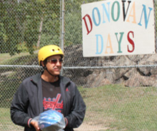 sudbury personal injury lawyers, donovan days 2012, bike safety