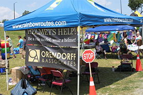 sudbury personal injury lawyers, rainbow routes northern lights festival boreal, ontario trial lawyers association, road safety